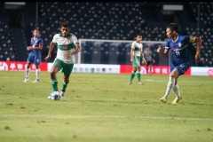 Indonesia tekuk Taiwan 3-0 di play off kualifikasi Piala Asia